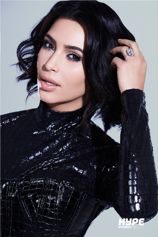 Kim Kardashian for Hype Energy - BellaNaija - July20150017
