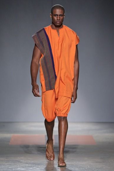 Kola Kuddus South Africa Menswear Week 2015 - BellaNaija - July20150011