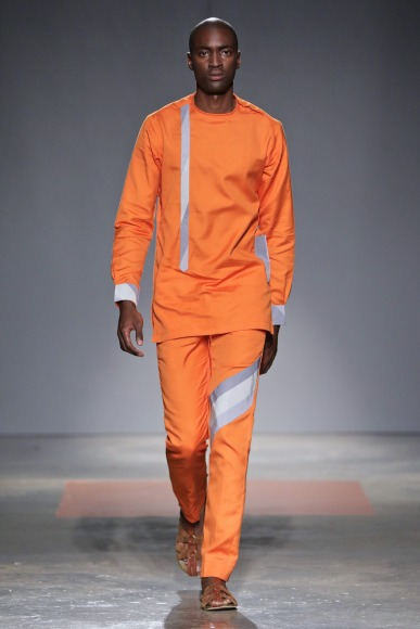 Kola Kuddus South Africa Menswear Week 2015 - BellaNaija - July20150012