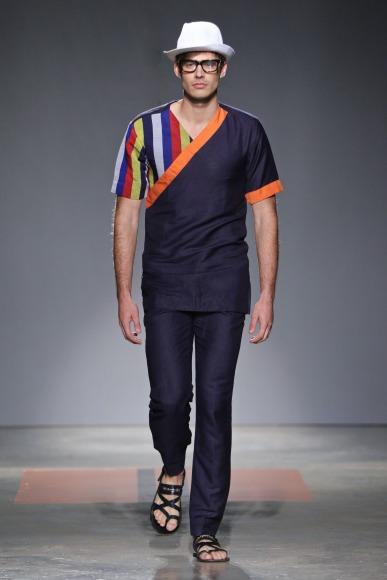 Kola Kuddus South Africa Menswear Week 2015 - BellaNaija - July20150015
