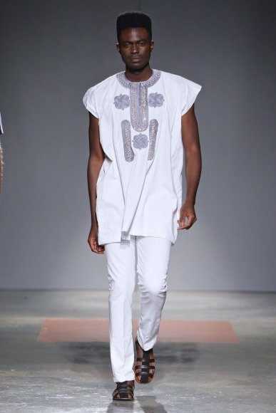 Kola Kuddus South Africa Menswear Week 2015 - BellaNaija - July20150016
