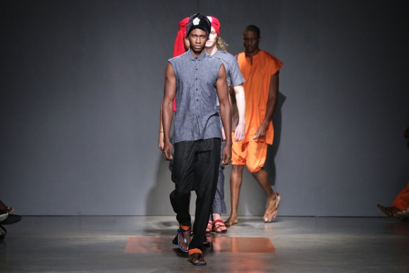 Kola Kuddus South Africa Menswear Week 2015 - BellaNaija - July20150017
