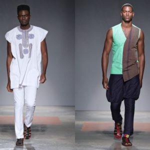 Kola Kuddus South Africa Menswear Week 2015 - BellaNaija - July20150019