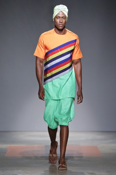 Kola Kuddus South Africa Menswear Week 2015 - BellaNaija - July2015005