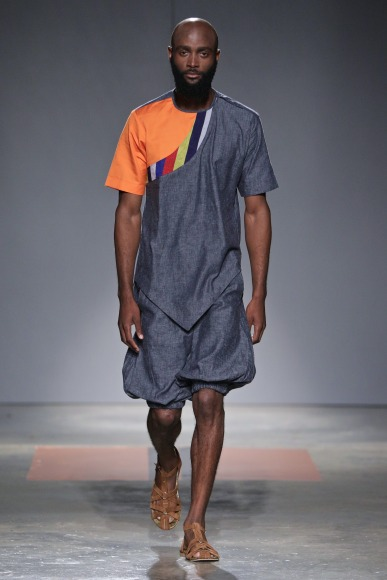 Kola Kuddus South Africa Menswear Week 2015 - BellaNaija - July2015009