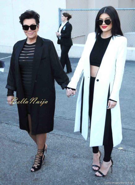 Kylie-Jenner-Kris-Jenner-July-2015-BellaNaija0002