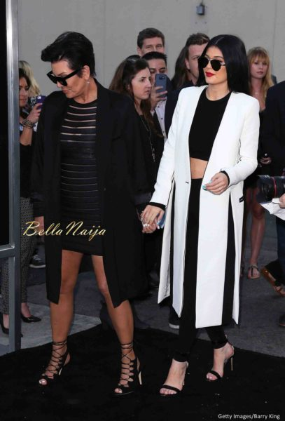 Kylie-Jenner-Kris-Jenner-July-2015-BellaNaija0006