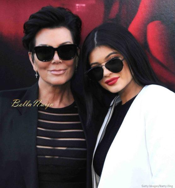 Kylie-Jenner-Kris-Jenner-July-2015-BellaNaija0009