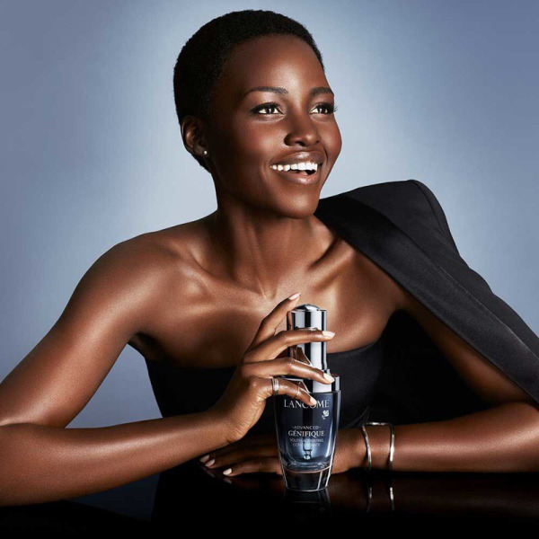 Lancome Advanced Genifique Campaign - BellaNaija - July2015