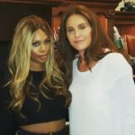 Laverne Cox and Caitlyn Jenner - BellaNaija - July2015