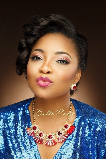Linda Ejiofor Photo Shoot - BellaNaija - July2015