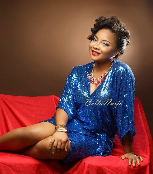 Linda Ejiofor Photo Shoot - BellaNaija - July20150010