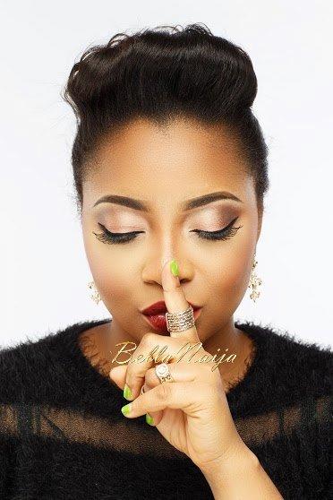 Linda Ejiofor Photo Shoot - BellaNaija - July20150011