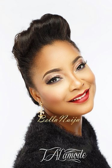 Linda Ejiofor Photo Shoot - BellaNaija - July20150012