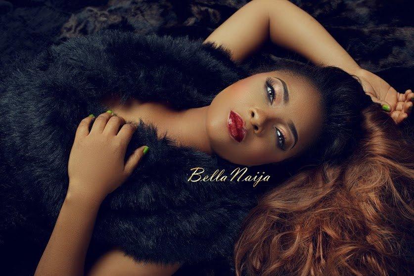 Linda Ejiofor Photo Shoot - BellaNaija - July20150013