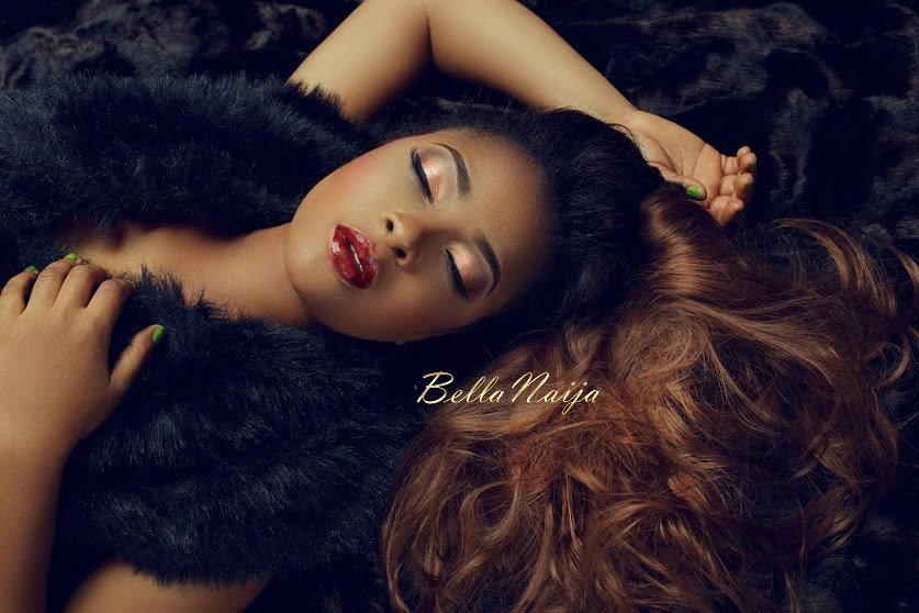 Linda Ejiofor Photo Shoot - BellaNaija - July20150014