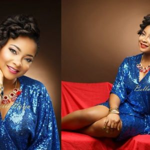 Linda Ejiofor Photo Shoot - BellaNaija - July20150015