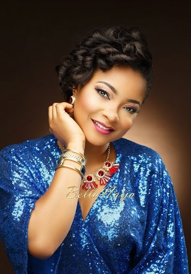 Linda Ejiofor Photo Shoot - BellaNaija - July2015002
