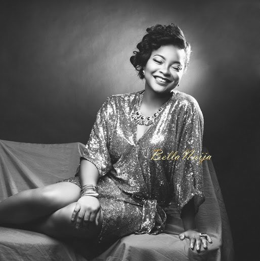 Linda Ejiofor Photo Shoot - BellaNaija - July2015006