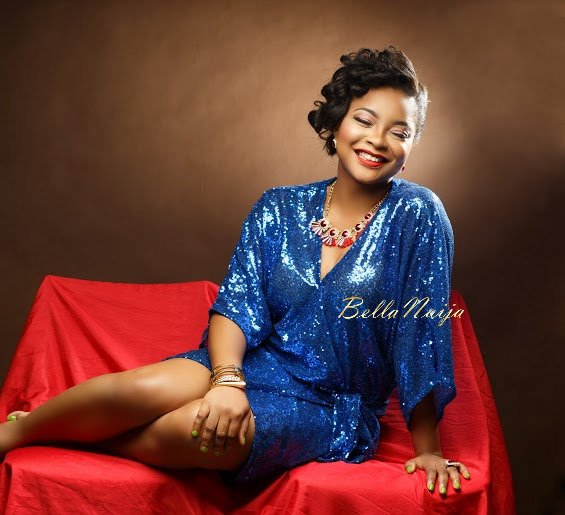 Linda Ejiofor Photo Shoot - BellaNaija - July2015007