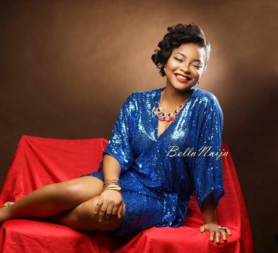 Linda Ejiofor Photo Shoot - BellaNaija - July2015007