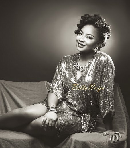 Linda Ejiofor Photo Shoot - BellaNaija - July2015009