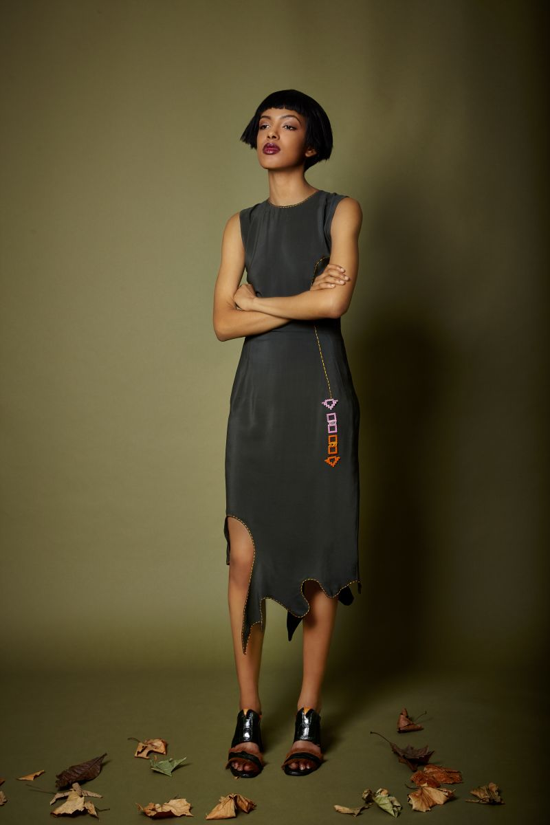 Lisa Folawiyo Autumn Winter 2015 - Bellanaija - July2015022