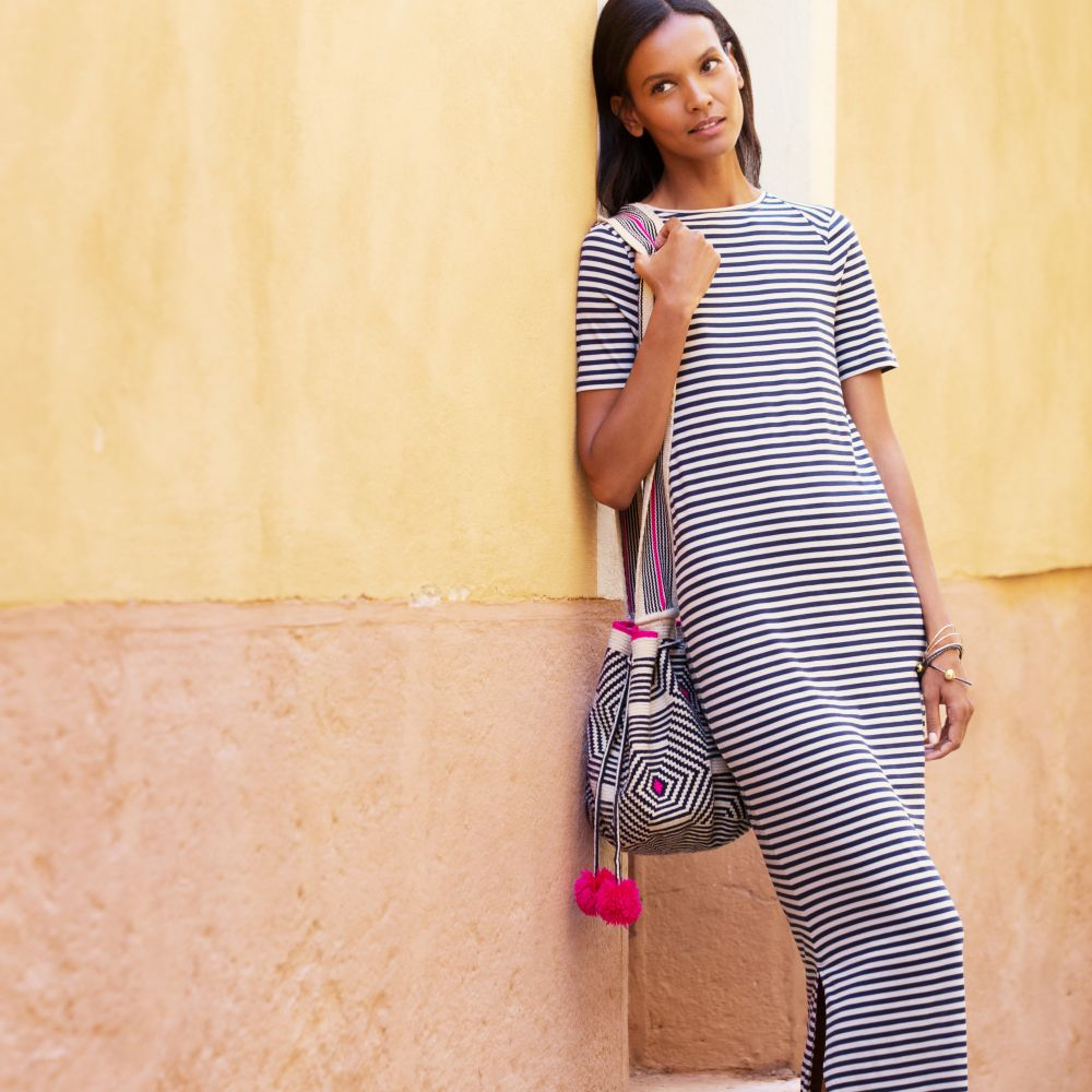 Liya Kebede for THE OUTNET High Summer Collection - Bellanaija - June2015014