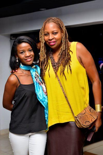 Tomi Odunsi & Ngozi Omambala (Managing Director, LoudNProudLive)