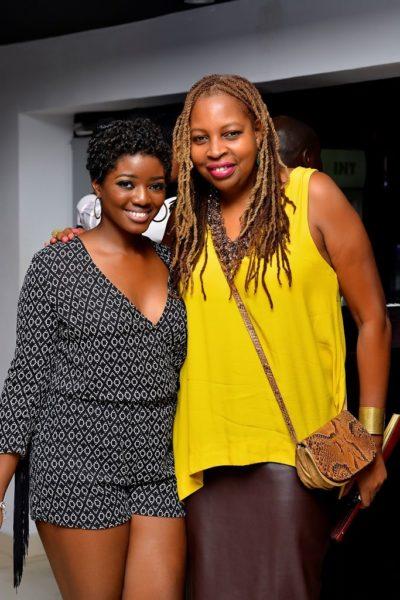 Tonye & Ngozi Omambala (Managing Director, LoudNProudLive)