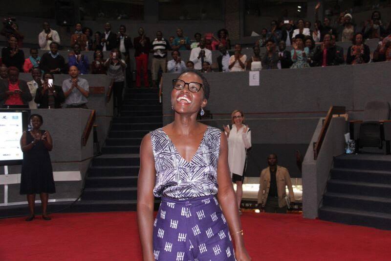 Lupita Nyong'o in Maki Oh in Kenya - BellaNaija - June2015 (1)