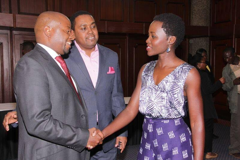 Lupita Nyong'o in Maki Oh in Kenya - BellaNaija - June2015 (2)