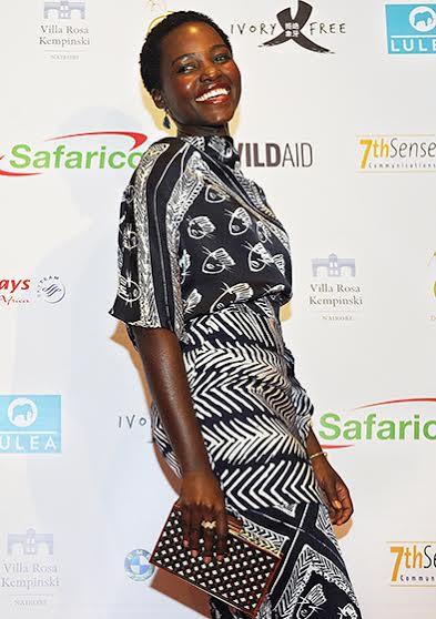 Lupita Nyong'o in Maki Oh in Kenya - BellaNaija - June2015 (3)