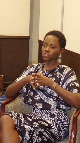 Lupita Nyong'o in Maki Oh in Kenya - BellaNaija - June2015 (5)