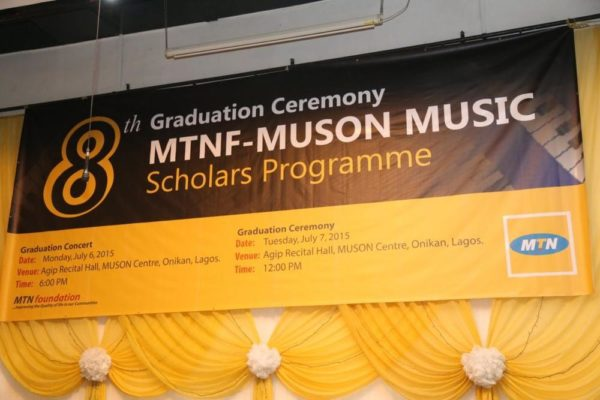 MTNF-MUSON Music Scholars Graduation  - BellaNaija - July - 2015001