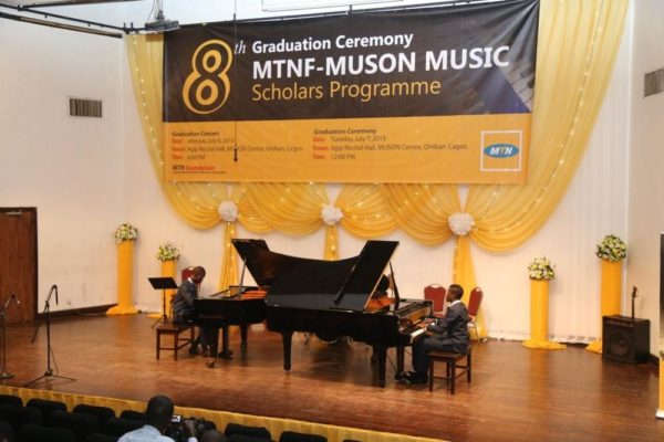 MTNF-MUSON Music Scholars Graduation  - BellaNaija - July - 2015004