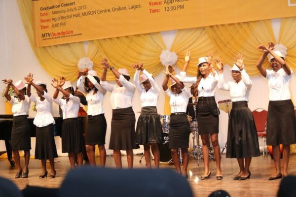 MTNF-MUSON Music Scholars Graduation  - BellaNaija - July - 2015011