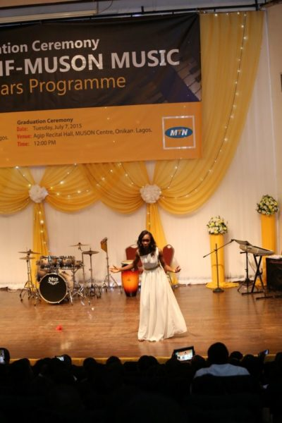 MTNF-MUSON Music Scholars Graduation  - BellaNaija - July - 2015015