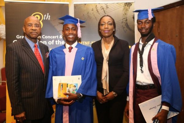 MTNF-MUSON Music Scholars Graduation  - BellaNaija - July - 2015036