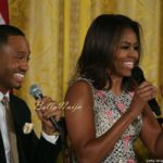 Michelle Obama Hosts 2015 Beating the Odds Summit - Bellanaija - July2015001