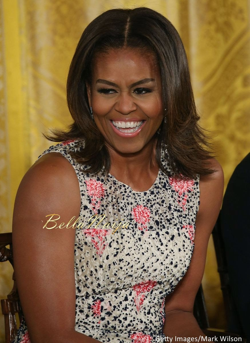 Michelle Obama Hosts 2015 Beating the Odds Summit - Bellanaija - July2015009