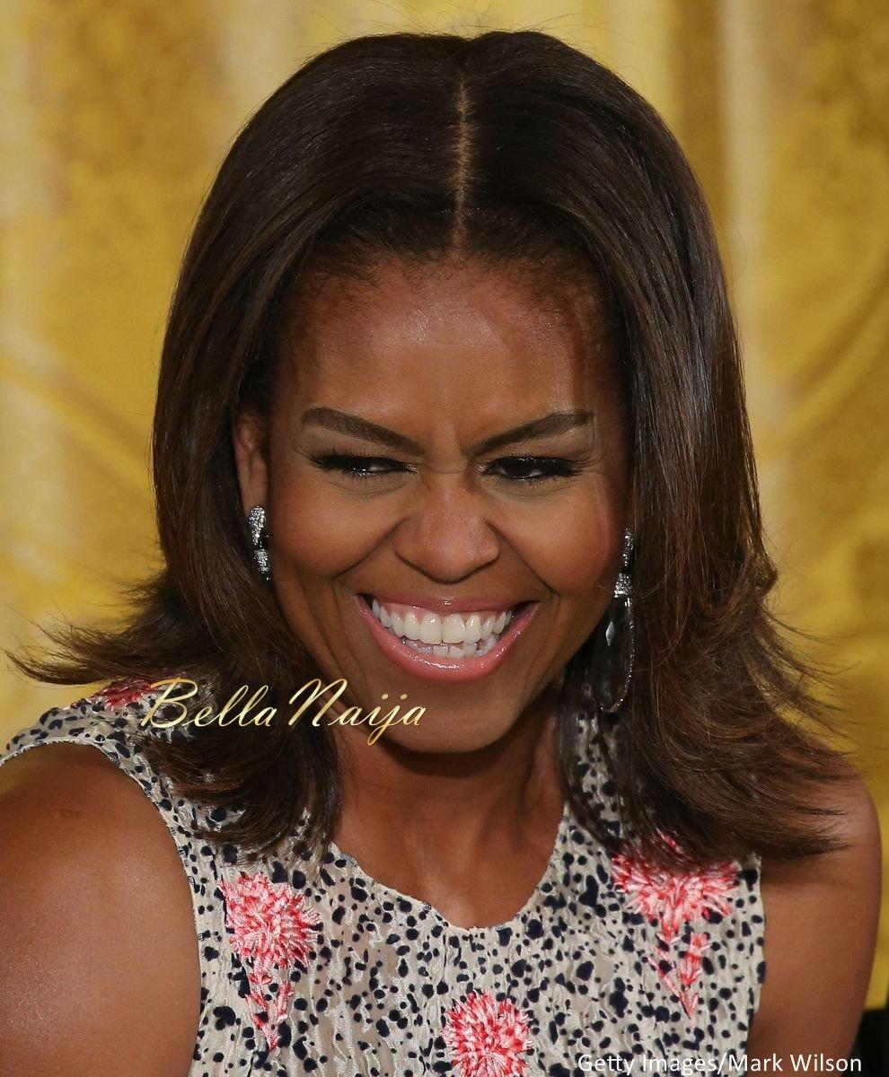 Michelle Obama Hosts 2015 Beating the Odds Summit - Bellanaija - July2015010