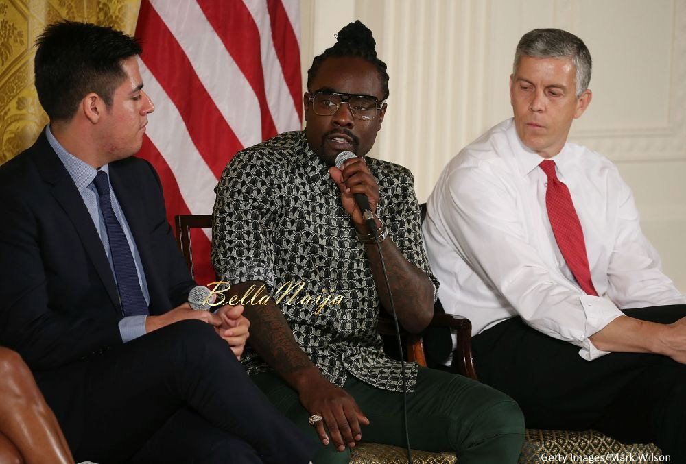 Michelle Obama Hosts 2015 Beating the Odds Summit - Bellanaija - July2015012