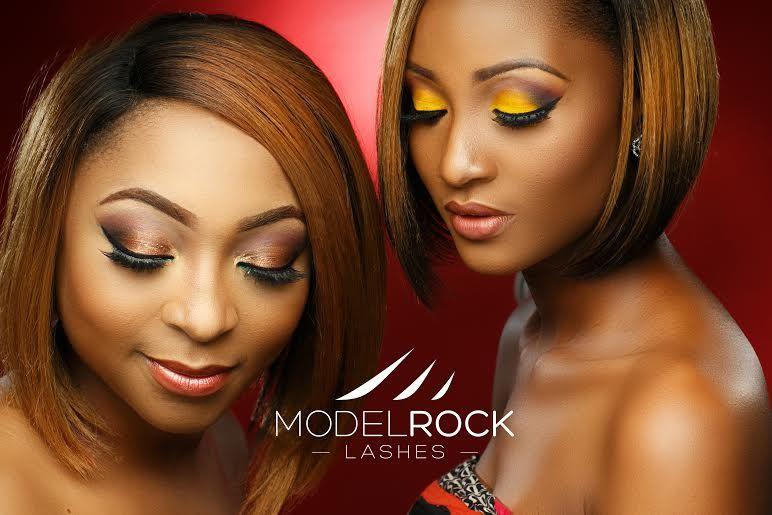 Model Rock Lashes 2015 Photo Shoot - Bellanaija - July2015002