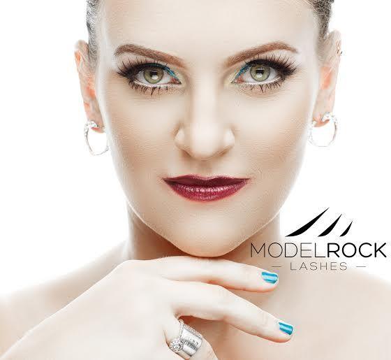 Model Rock Lashes 2015 Photo Shoot - Bellanaija - July2015005