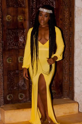 Moet Abebe Birthday Photos - BellaNaija - July2015002
