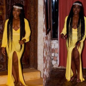 Moet Abebe Birthday Photos - BellaNaija - July2015008