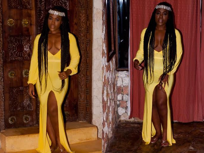 Moet Abebe Birthday Photos - BellaNaija - July2015008