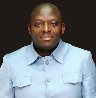 NIMASA BOSS BellaNaija
