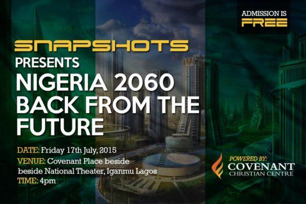 New Nigeria 2060